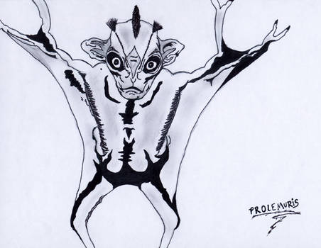 Prolemuris by G-Sully