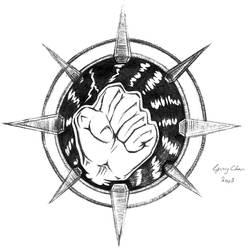 Tattoo - Strength