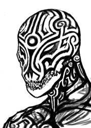 XGG Character Profile - Gabriel Zerafym