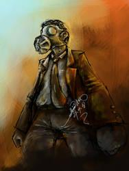 Business of War v.2 by brokenheartburning