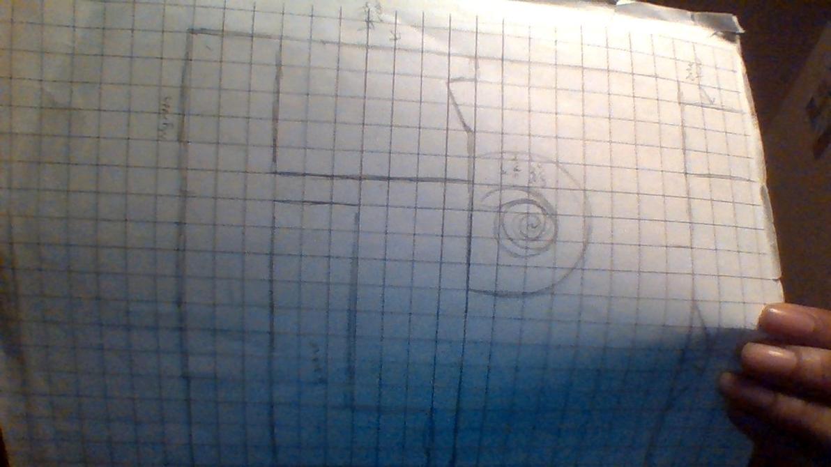 Blueprint by artsusenpai