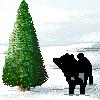 Christmas Sprite Template by Anti-Dark-Heart
