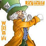 Reginald Sprite by Anti-Dark-Heart