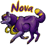 Nova Sprite - Commission by Anti-Dark-Heart
