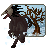 Free Xeno Icon - Winter by Anti-Dark-Heart