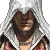 Free Assassins Creed Ezio Icon by Anti-Dark-Heart