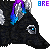 Bre Icon by Anti-Dark-Heart