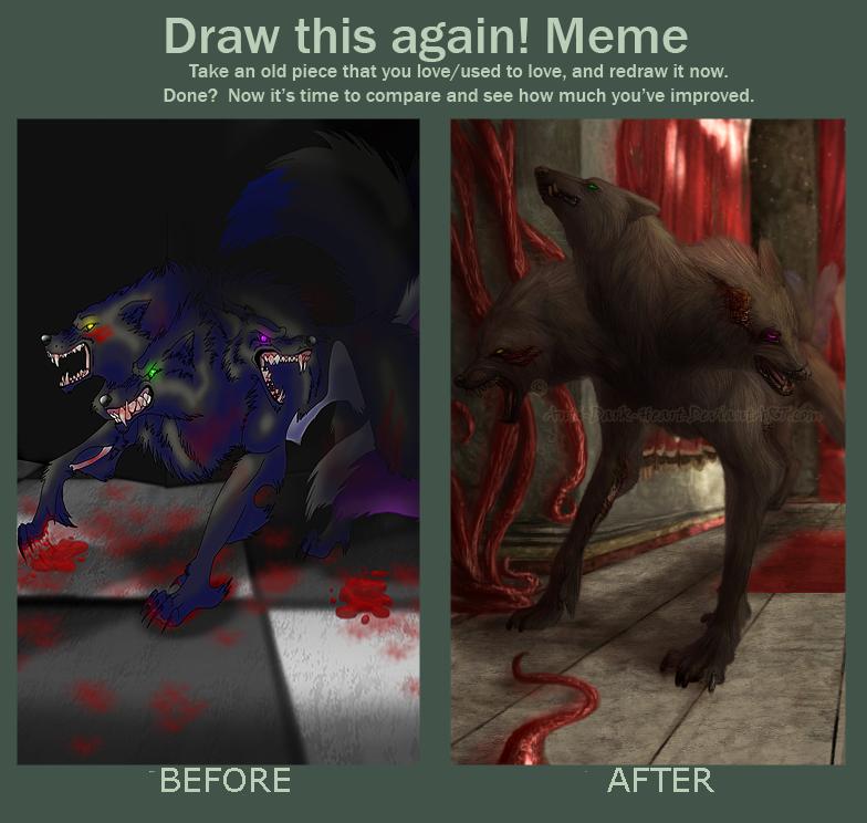 Draw This Again by Anti-Dark-Heart