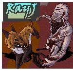 RayJ Sprite - Commission by Anti-Dark-Heart
