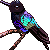 Free Pixel Velvet Purple Coronet Icon by Anti-Dark-Heart