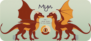 Myn Reference - Commission