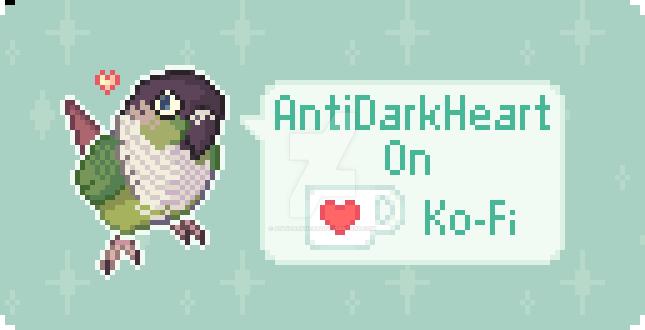 AntiDarkHeart on Ko-Fi by Anti-Dark-Heart