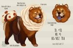 Rose Chow Adopt Auction - CLOSED
