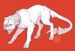 Havoc Sketch - Commission