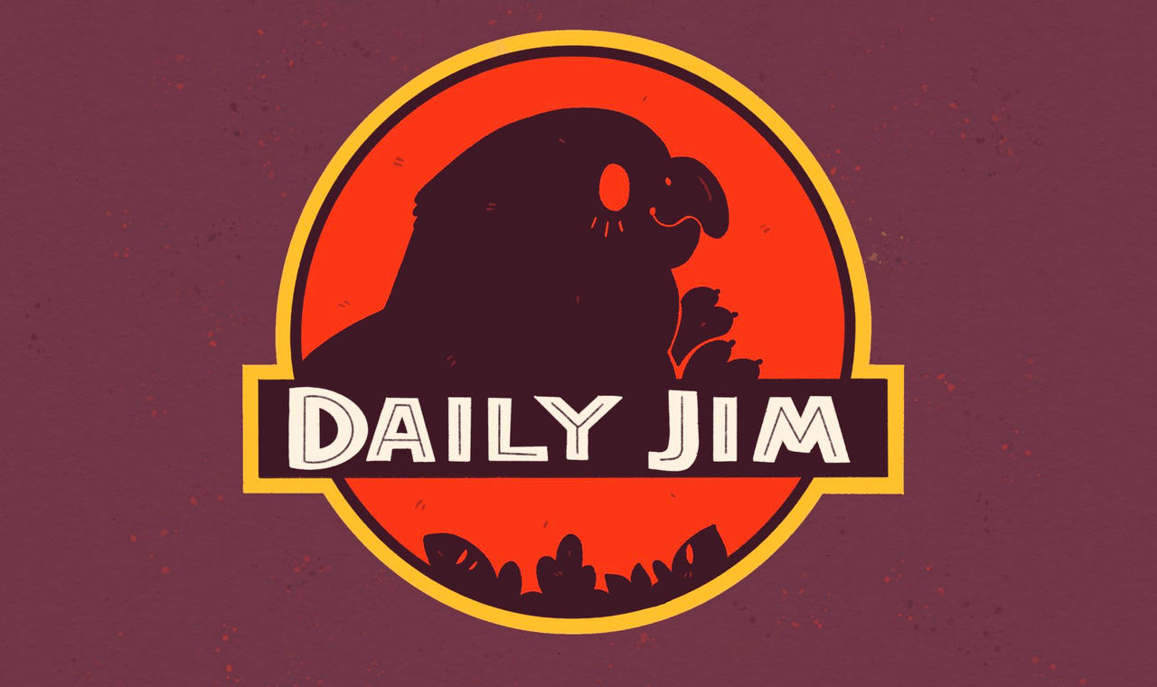 DailyJim 2.19.21