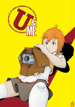 U and ME - A pitched cover that was not caught