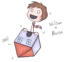 HousexWilson
