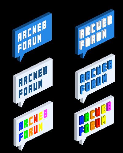 Arcweb Forum Logo