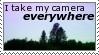 Everywhere by redeyes07