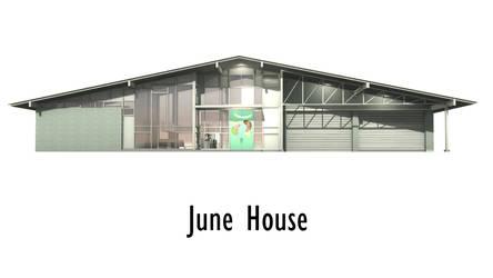June House