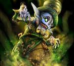 The Goblin LP