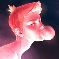 Prince Gumball