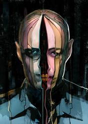 Shattered Self