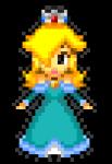 Pixel Rosalina