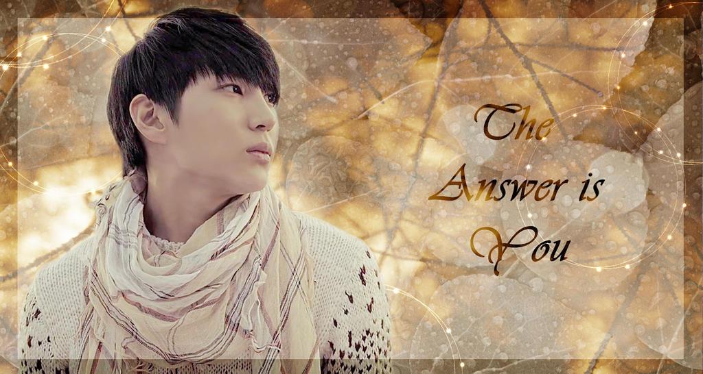 Only U Leo by PyongPyonsaeng