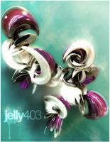 Jelly403 by VisualOverdose
