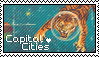 Capital Cities - Stamp by Dead-Bite