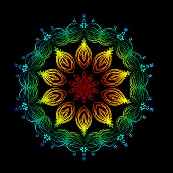 kaleidoscope 7 by DuneDrifter