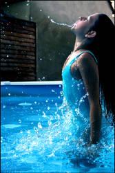 watergirl by babsi9212