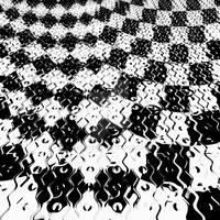Riveting Abstract by bettycruz