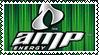 AMP Energy stamp by ROhuski