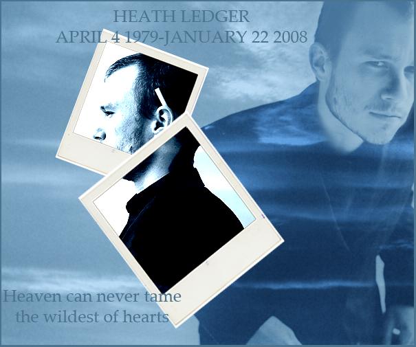 Heath R.I.P