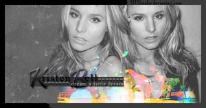 Dream a Little Dream by Virtual-Waster-Art