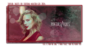Taylor - Hunters/Foxes