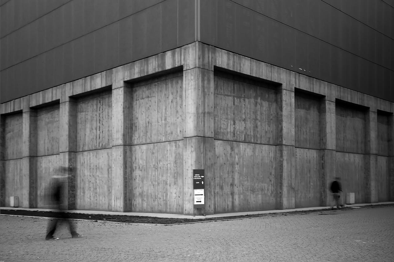 the corner by geissa