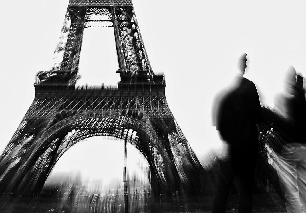 l'amour Parisien by geissa