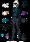 YJ: Luxlight Colour Ref