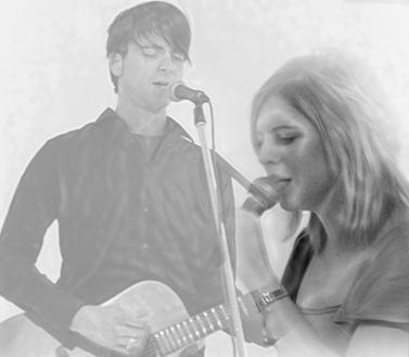 Ed and Anouska