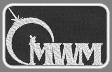 City of Titans MWM Logo Patch by lokiie1984