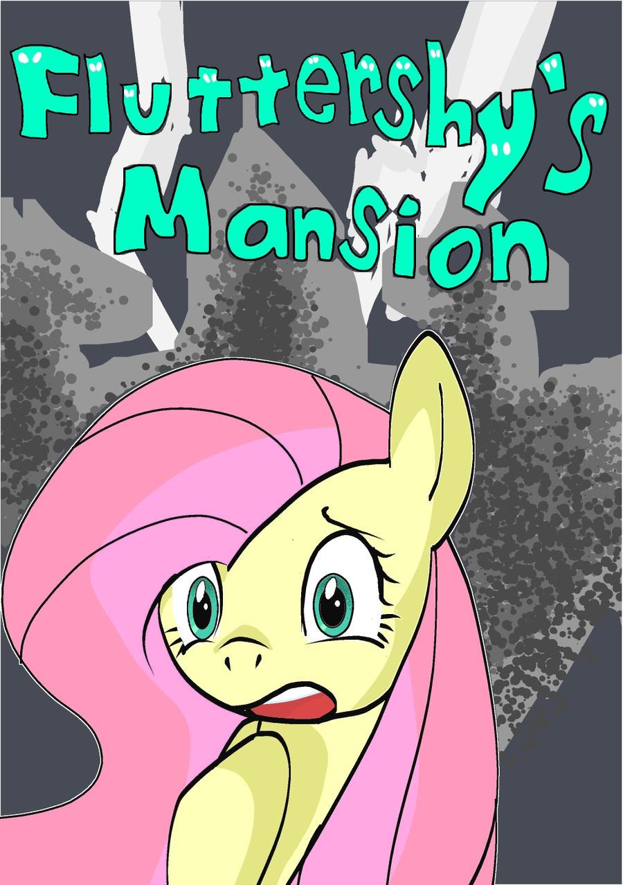 Fluttershy's Mansion! by ShujiWakahisaa on DeviantArt