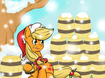 The 10th Day of Hearth's Warming by ShujiWakahisaa