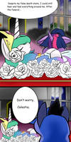 Eternal Darkness Pt4 (Rated-R-PonyStar Commission)