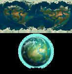 Ein World - Comission