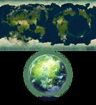 Horizon World - Comission