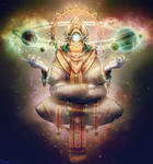 The Goddess of Coexistence