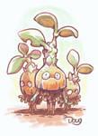 Seed Peeps